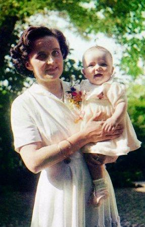 Św. Gianna Beretta Molla. Zdjęcie skopiowano ze strony www.vatican.va