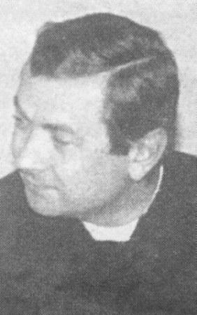 Ks. Sylwester Zych (1950-1989). Fot. opublikowana w Naszym Dzienniku - sz02
