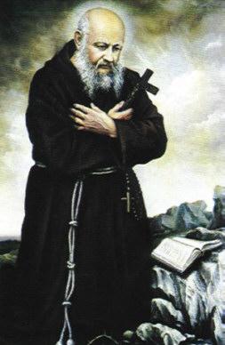 Błogosławiony Honorat Koźmiński (1829-1916), kapucyn