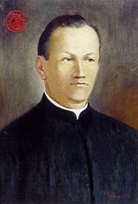 Bł. Ks. Józef Stanek