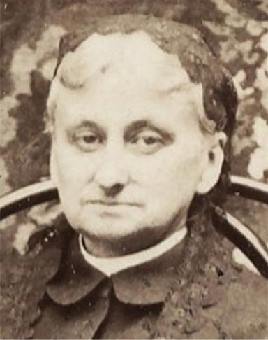 Sługa Boża Matka Kazimiera Gruszczyńska (1848 - 1927), Założycielka Zgromadzenia Sióstr Franciszkanek od Cierpiących