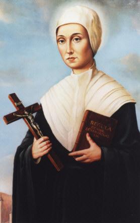 Błogosławiona Regina Protmann (1552-1613), Założycielka Zgromadzenia Zgromadzenia Sióstr Św. Katarzyny Dziewicy i Męczennicy