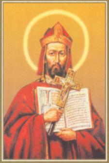 Św. Wojciech, Główny Patron Polski