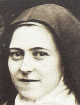 Święta Teresa od Dzieciątka Jezus i Najświętszego Oblicza
